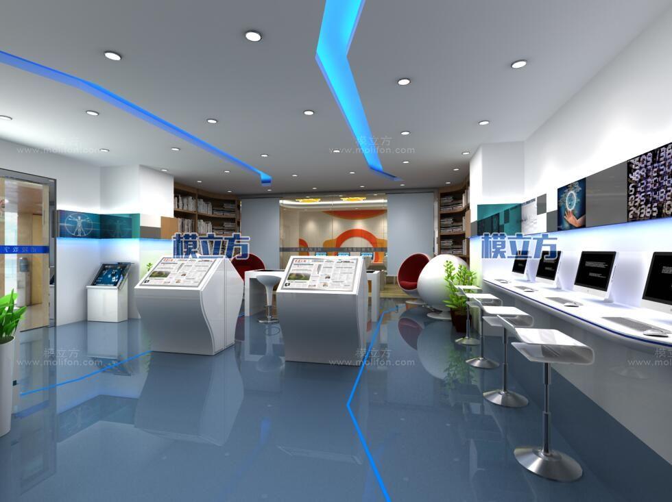 电子图书馆设计